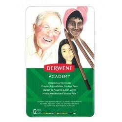 Akvarelové ceruzky Academy,...