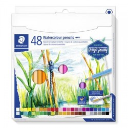 Akvarelové ceruzky Design...