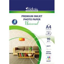 Fotopapier, A4, 90 g,...