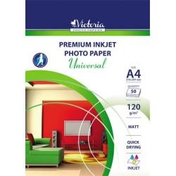 Fotopapier, A4, 120 g,...