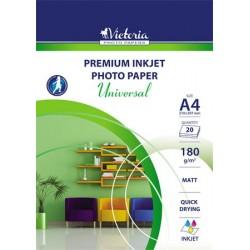 Fotopapier, A4, 180 g,...