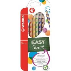 Farebné ceruzky pre...