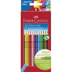 Farebné ceruzky Grip 2001,...