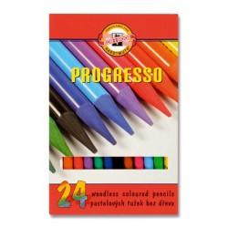 Farebné ceruzky KOH...