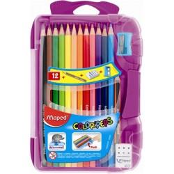 Farebné ceruzky Color Peps...