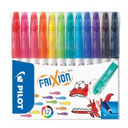 Fixky Frixion Colors, 12...