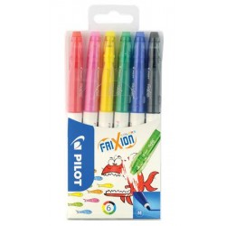 Fixky Frixion Colors, 6...