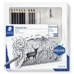 """Grafitová ceruzka """"Design..."""
