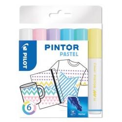 Dekoračný popisovač Pintor...