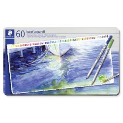Karat akvarelové ceruzky,...