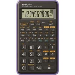 Kalkulačka SHARP...
