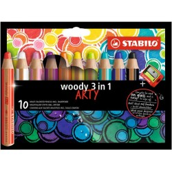 Farebná ceruzka, hrubá,...