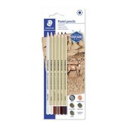 Pastelové ceruzky Design...